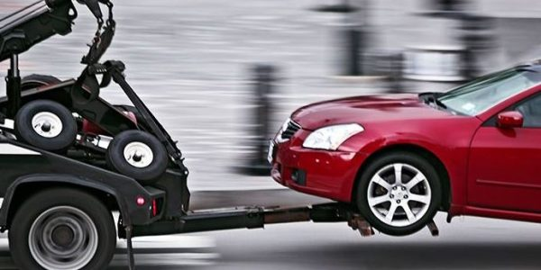 Wheel Lift Towing Tujunga